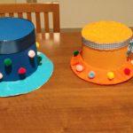 Cappelli per Carnevale