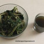 Acqua di cottura delle verdure