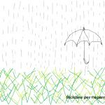 3 idee per riciclare acqua piovana