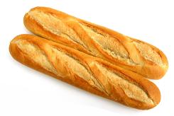 Pane per le polpette di merluzzo