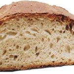 Una torta per riciclare il pane