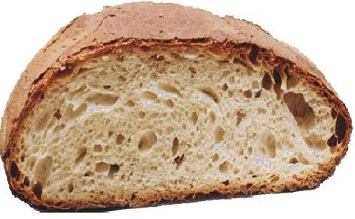 Pane per la torta di pane