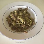 Pizzoccheri con broccoli