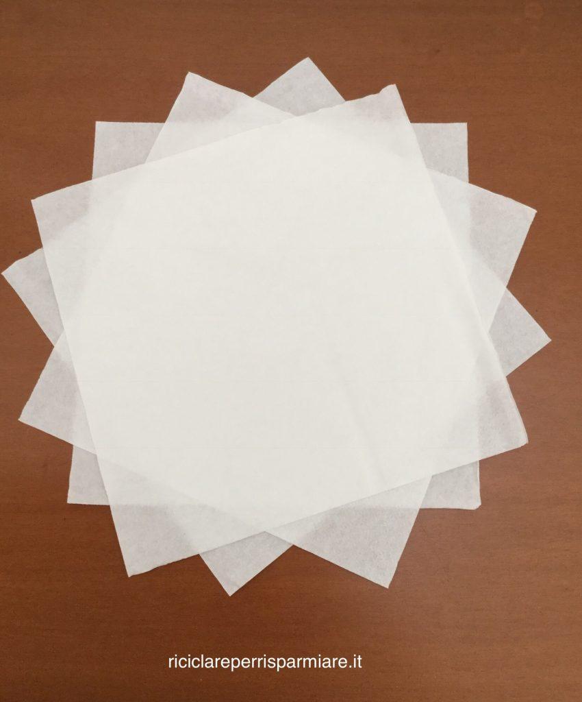 Segnaposto Natalizi In Carta.Come Riciclare Carta Segnaposto Natalizi Ricicla Carta