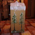 La casa di Babbo Natale 🎄