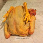 Spezzatino di pollo in umido