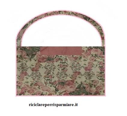 La mia borsa mare 🌊