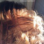 Oli per capelli 😌