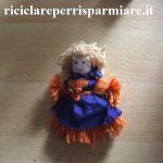 Donna di lana 😲