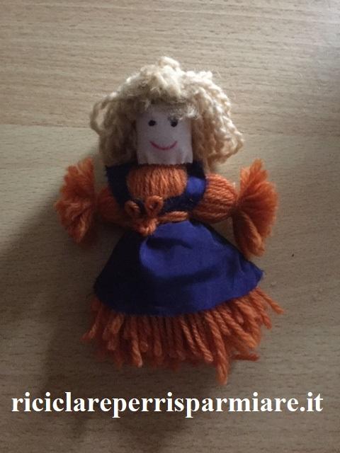 Bambola Donna
