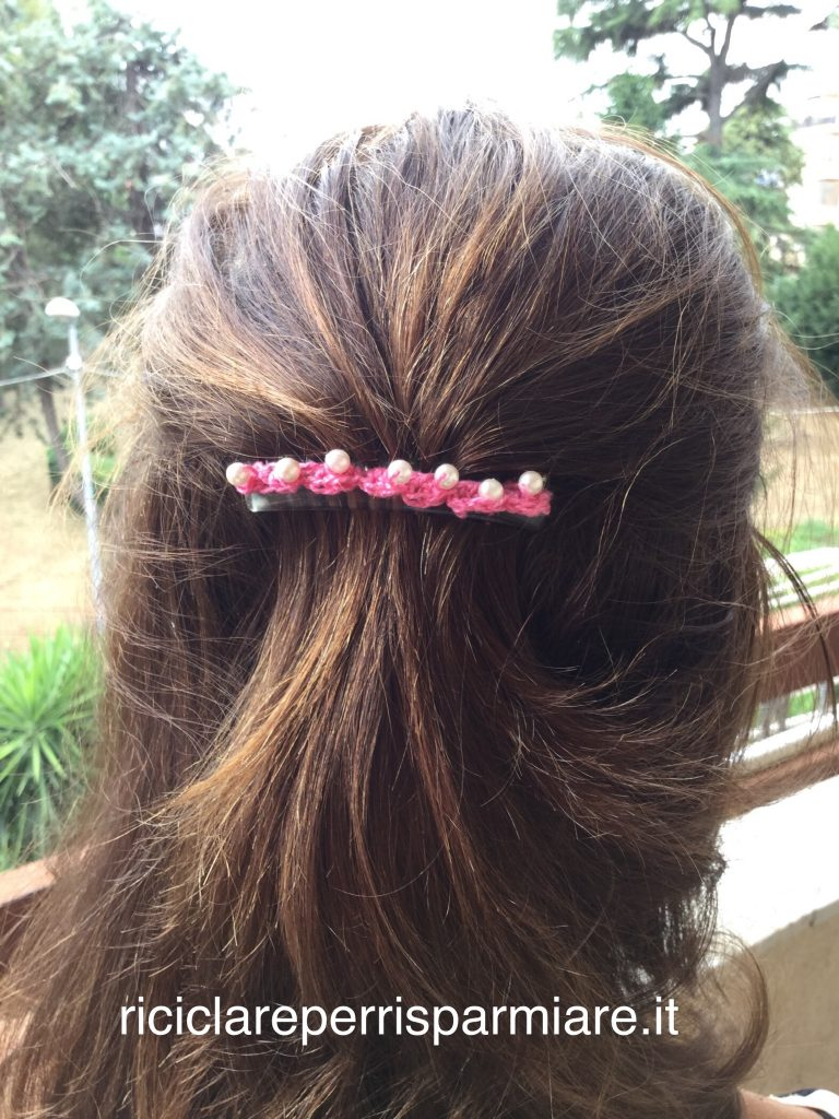 Pettinino rosa
