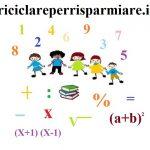 Progetto Matematica