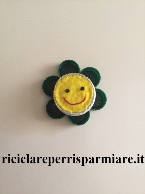 Fiore smile