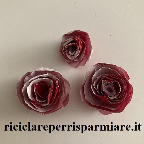 Profumo di rose