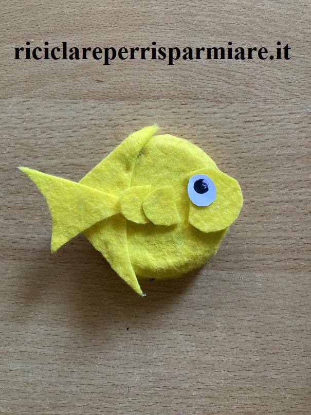 Pesce capsula